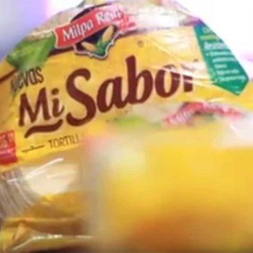 Milpa Real – Mi Sabor