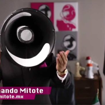 No Les Voy a Fallar – Armando Mitote